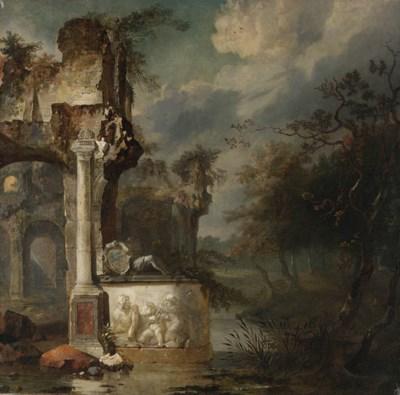 John Griffier II (1738-1773)