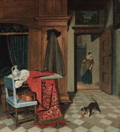 Cornelis de Man (1621-1706)