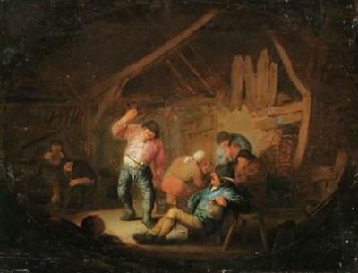 Adriaen Jansz. van Ostade (161