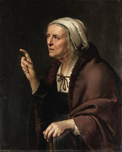 Hendrick Bloemaert (1601/2-167