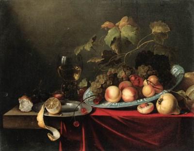 Michiel Simons (d. 1673)