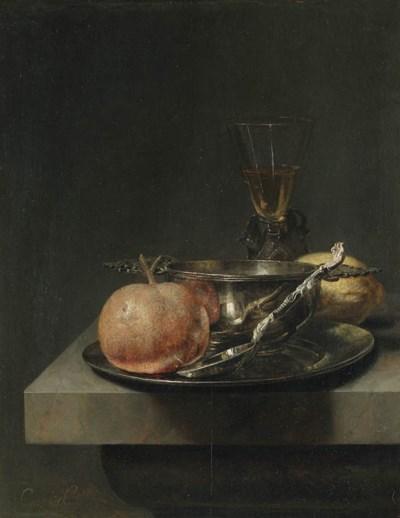 Cornelis Kick (1635-1681)