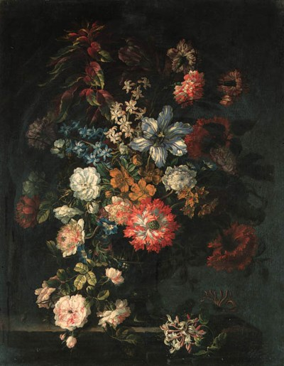 Attributed to Jean-Baptiste Mo