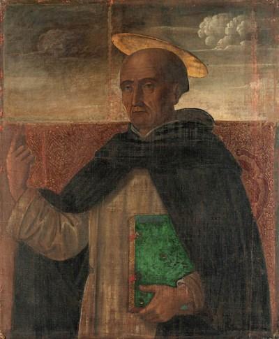 Veronese School, circa 1500