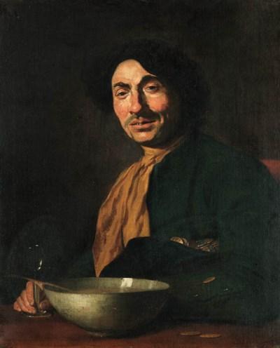 Attributed to Giacomo Francesc