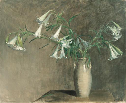 John Crealock (British, 1871-1