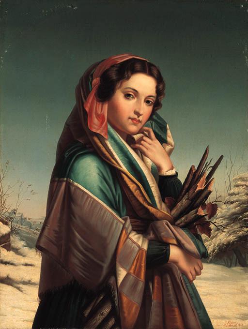 Pagani* (Italian, 19th Century