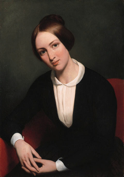 Ary Scheffer* (French, 1795-18