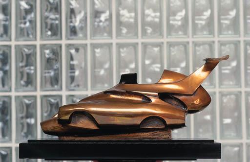 F. Reggiani - Ferrari - A bron