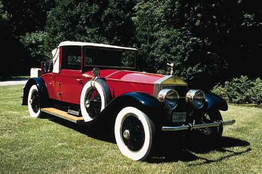 1926 rolls royce silver ghost stratford drophead coupe christie s 1926 rolls royce silver ghost stratford