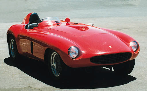 THE 1953 SILVERSTONE DAILY EXP