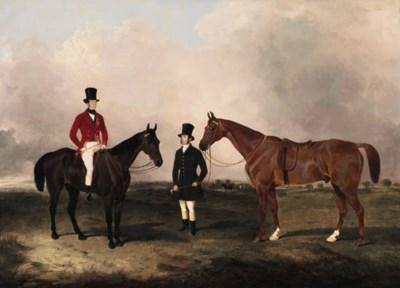 John Dalby* (British, fl.1838-
