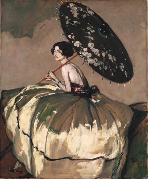 Jean Gabriel Domergue (1889-19