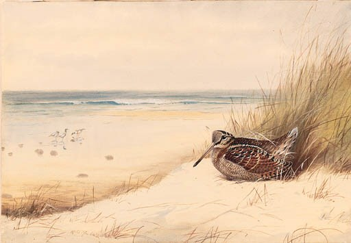 Philip Rickman (British, 1891-