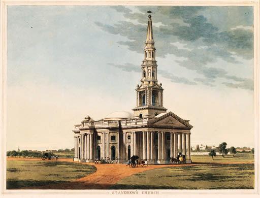 After J.W. GANTZ (British, 19t