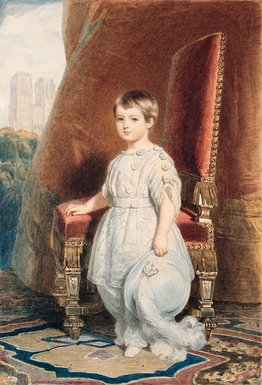 Franz Xaver Winterhalter* (Ger