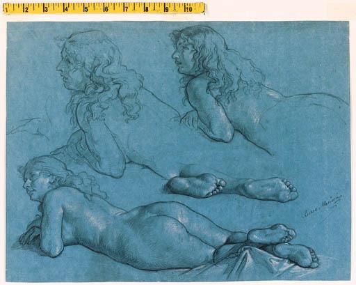 Cesare Mariani* (Italian, 1826