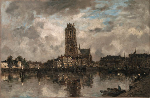Johann Hendrik van Mastenbroek