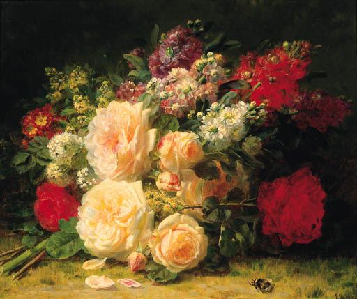 Jean Baptiste Robie (French, 1