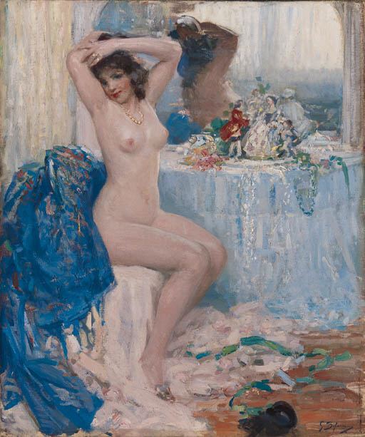 Gennaro Befanio (French, b. 18