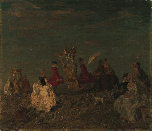 Emma Ciardi (Italian, 1879-193