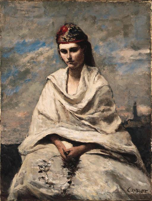 Jean Baptiste Camille Corot* (