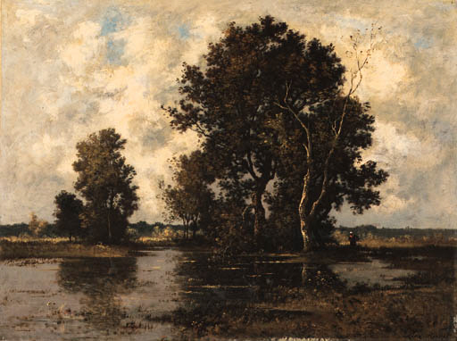 Leon Richet (French, 1847-1907