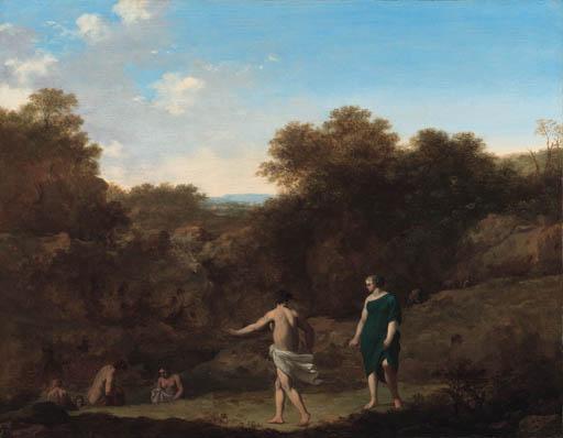 Cornelis van Poelenburgh* (158