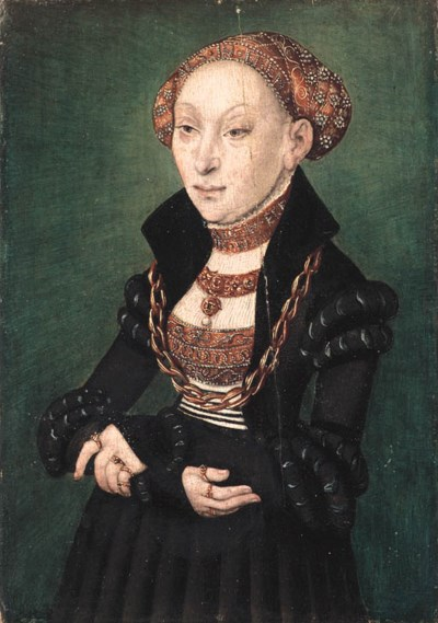 Attributed to Lucas Cranach I