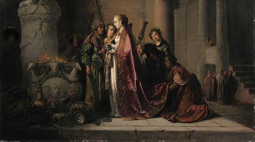 Willem de Poorter* (1608-1649)