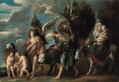 Jacob Jordaens and Studio* (15