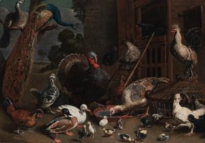 Adriaen van Utrecht* (1599-165