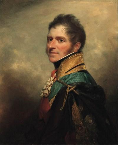 Sir William Beechey, R.A.* (17
