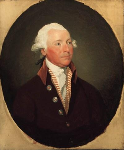 Gilbert Stuart* (1755-1828)