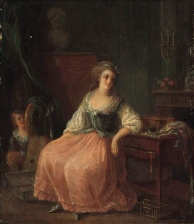 Jean-Frederick Schall* (1752-1