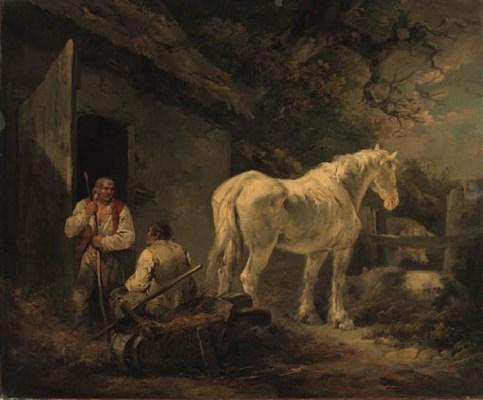 George Morland, R.A.* (1763-18