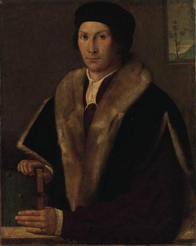 Venetian School, circa 1510