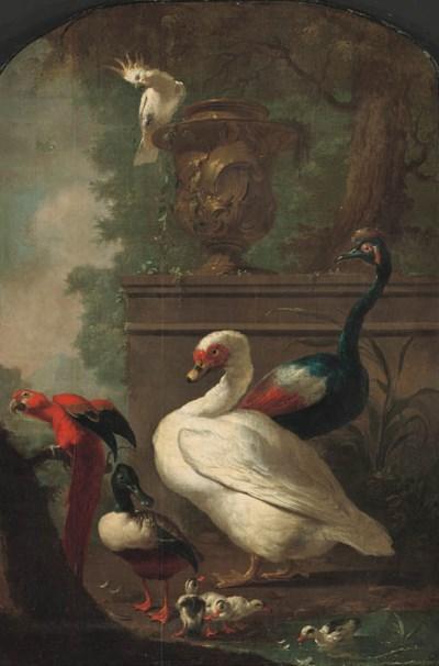 Jacobus Vonck* (c.1730-1773)