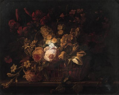 Gaspar Pieter Verbruggen I* (1