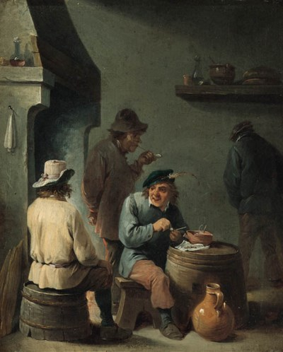Thomas van Apshoven* (1622-166