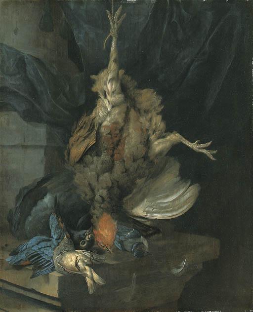Cornelis Lelienbergh* (1626-16