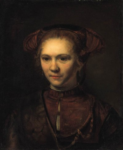 Attributed to Willem Drost (ac