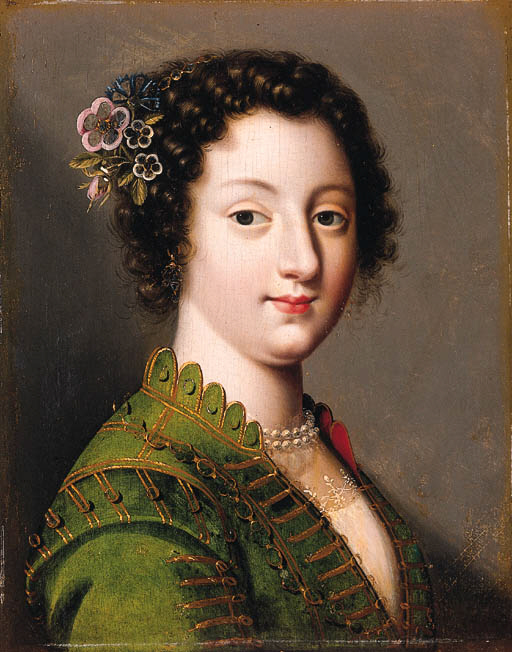 Attributed to Charles Beaubrun