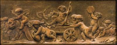 Piat-Joseph Sauvage* (1733-180