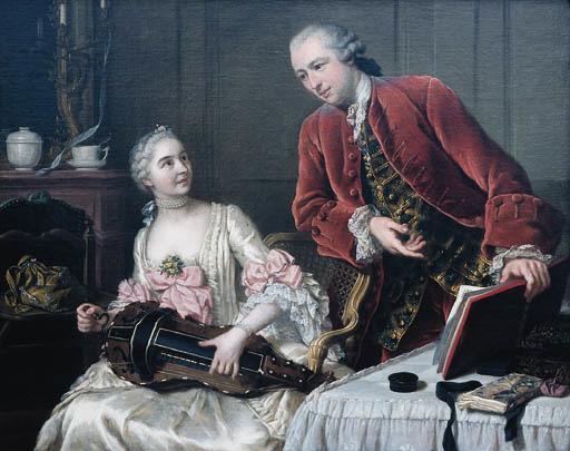 Donatien Nonnotte* (1708-1785)