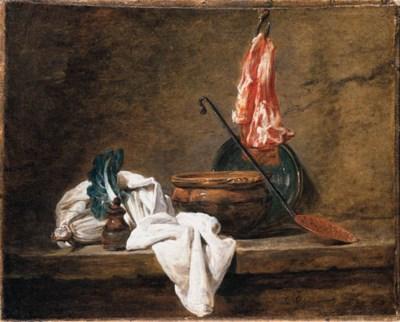 Jean-Baptiste-Siméon Chardin*