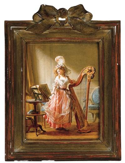 Michel Garnier* (1753-1819)