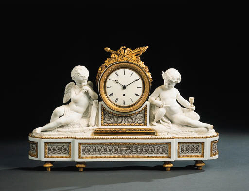 A LOUIS XVI PARIS PORCELAIN MA