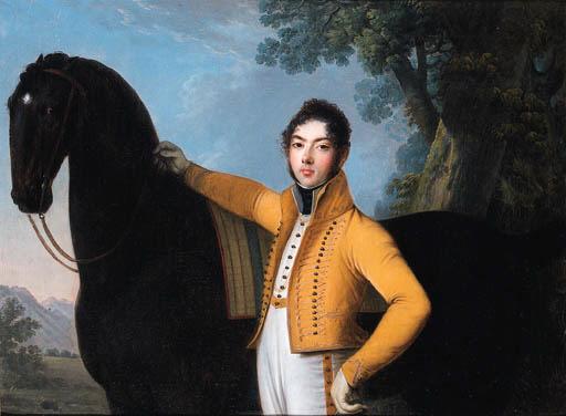 Louis-Auguste Brun* 1758-1815)