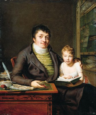 Pauline Auzou* (1775-1835)